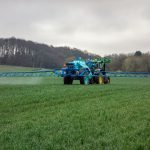 There is a demand for precision farming in Russia